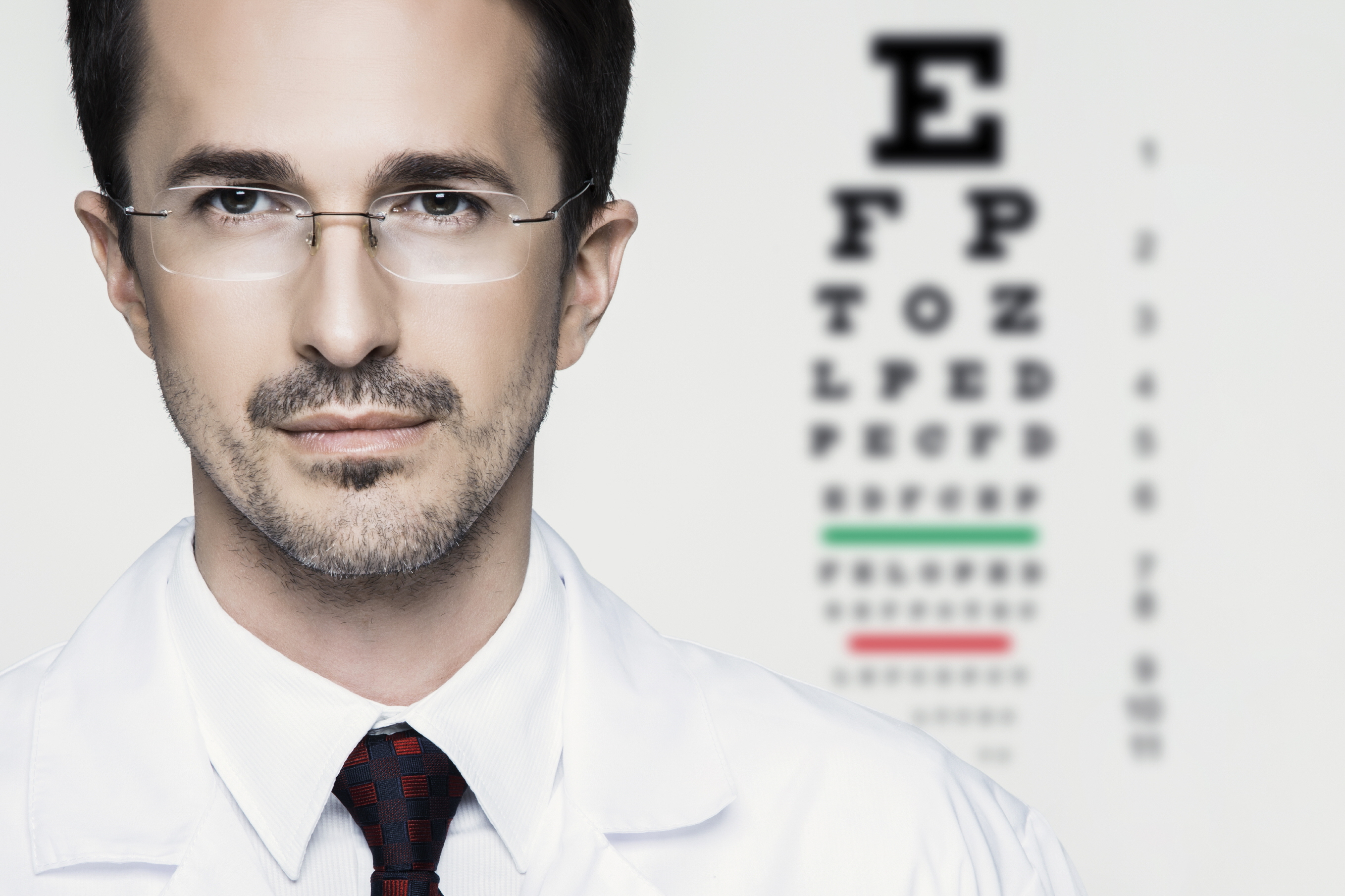 How does Sciatica relate to Poor Vision? thumbnail